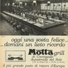 Autogrill Cantagallo
