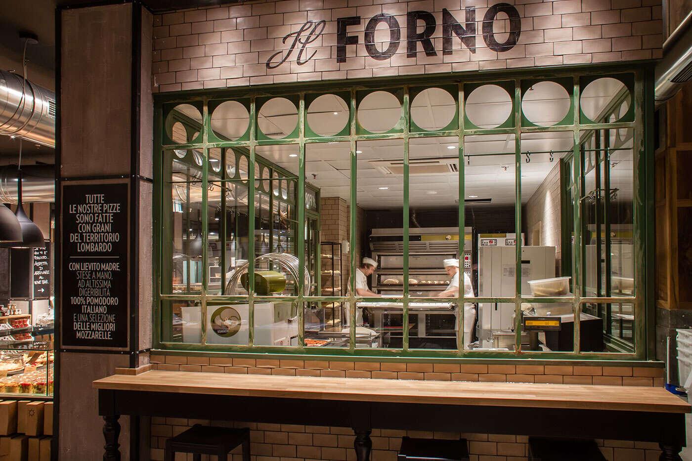 Kitchen Store Milano