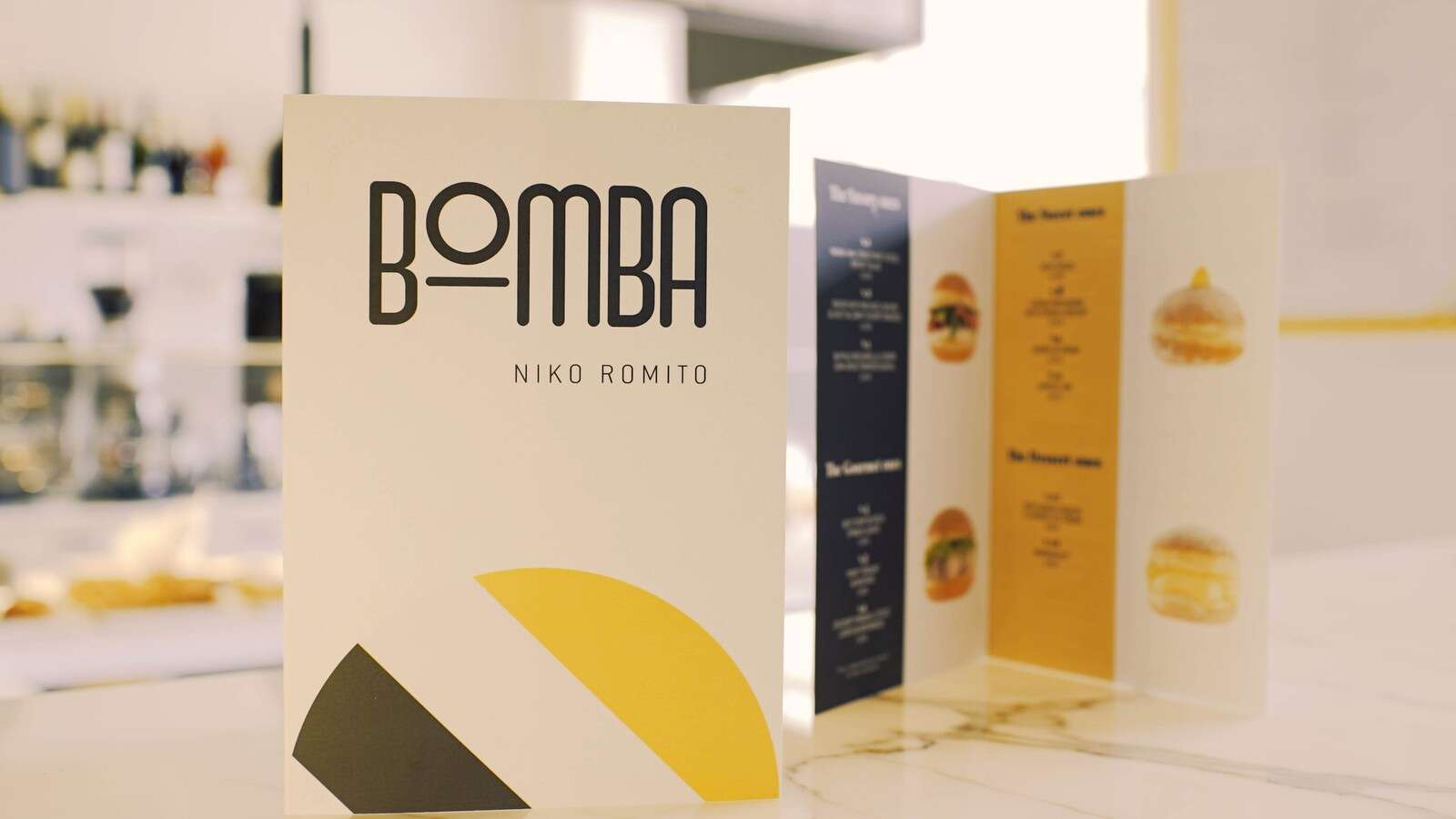 Bomba The Group S New Concept Opens In Milan Autogrill