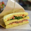 Dalla Cucina - Club Sandwich Mediterraneo