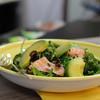 Super Salad Salmone