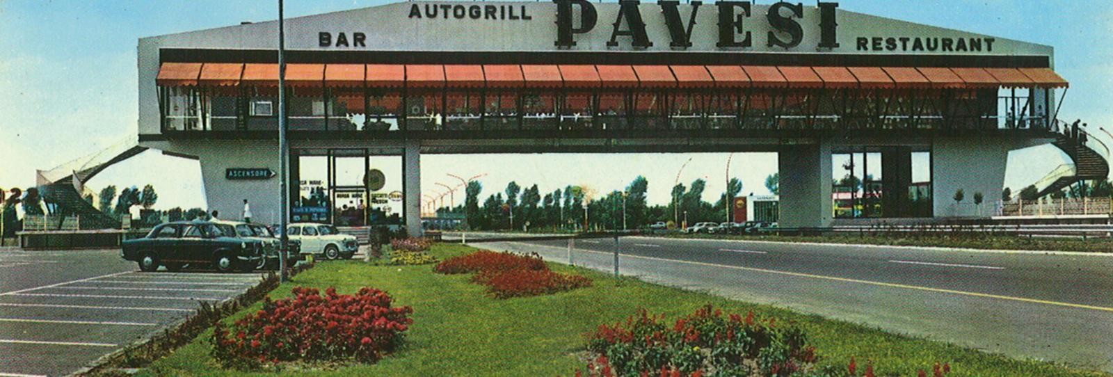 Ponte Autogrill Il Futuro Verso D'ardaUn Fiorenzuola 0kPO8nw