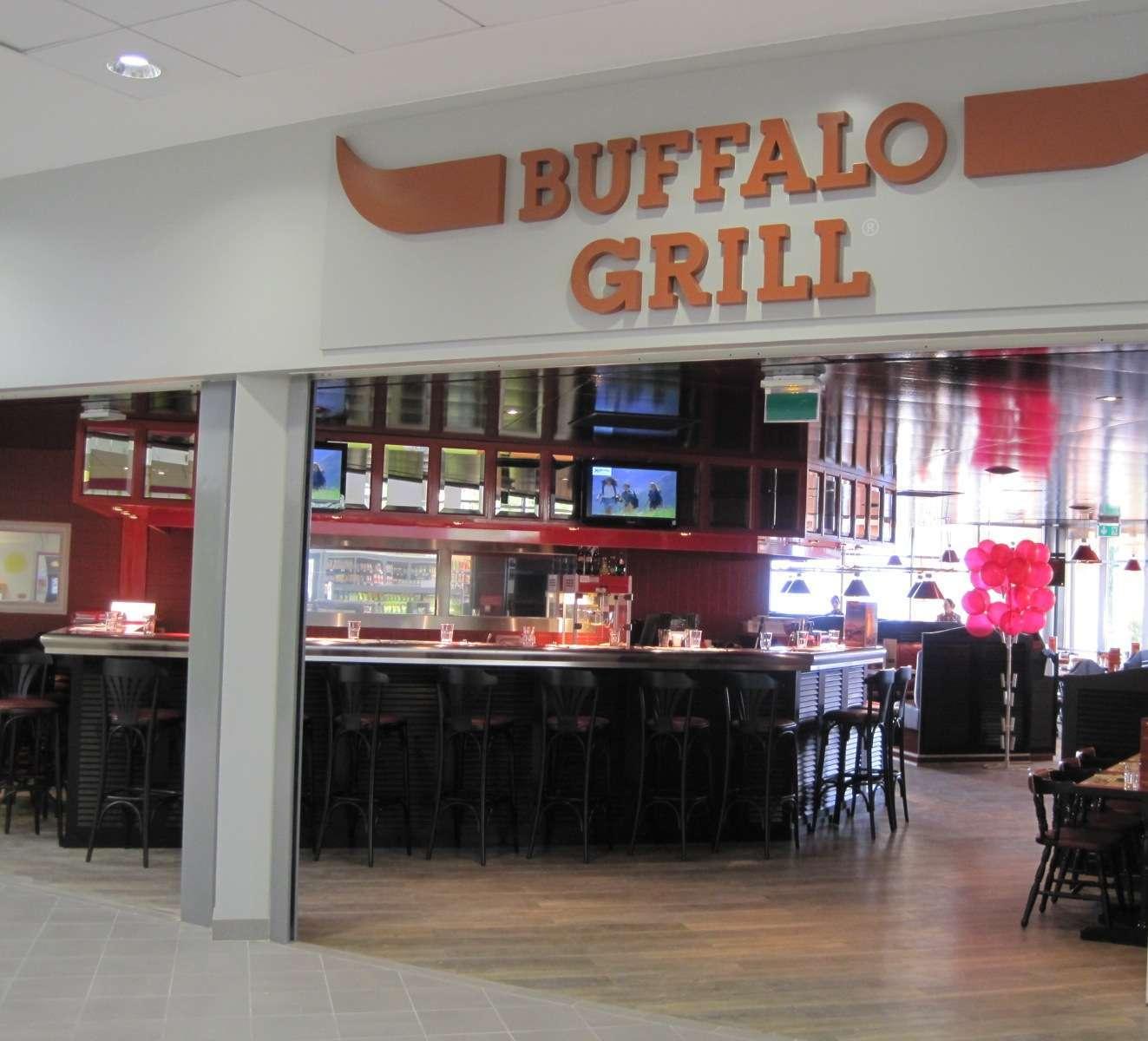 Buffalo Auto Group >> Buffalo grill | Autogrill