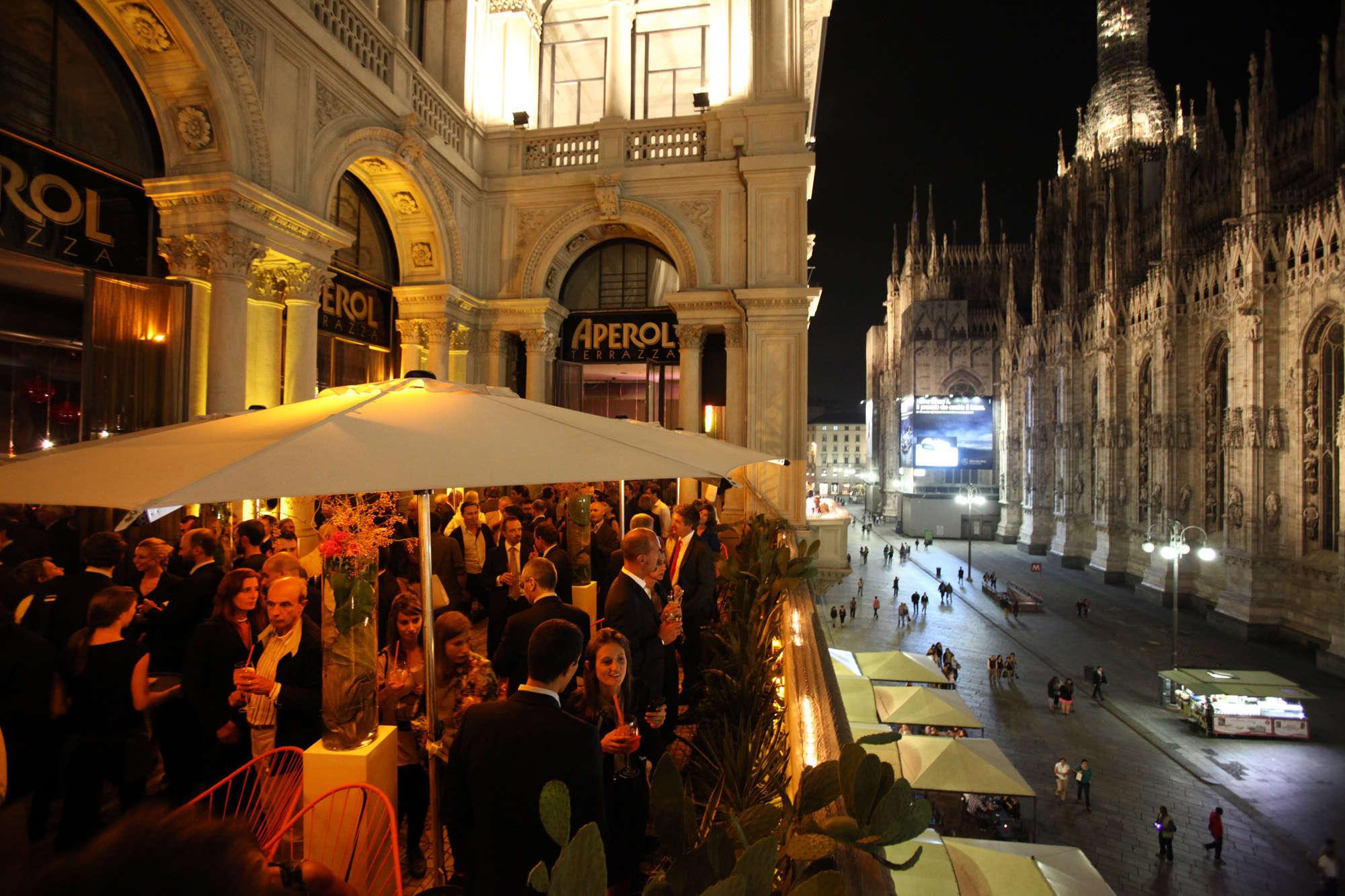 Cocktail Adventures In Italy Part 1 Milan Cocktails Reddit