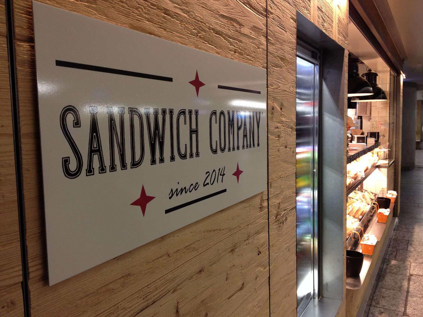Sandwich Company