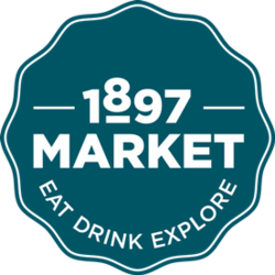 Logo 1897 Market